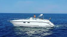 Aquador 27 DC, Merc 270hk -19