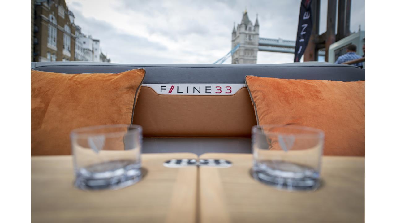Fairline F//LINE 33 2020