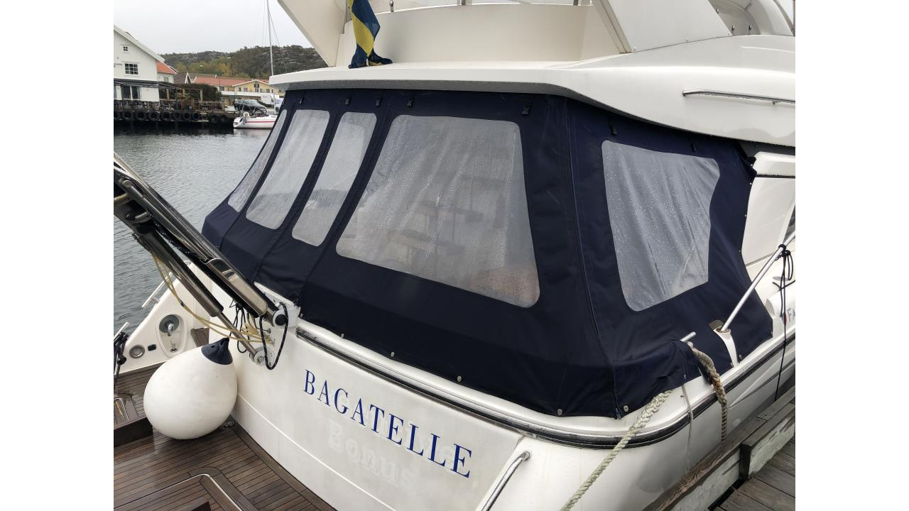 Fairline Phantom 46 2004