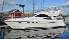 Fairline Phantom 46 2005