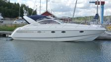 Fairline Targa 37 2000