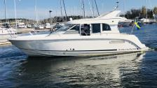 Aquador 25C 2007