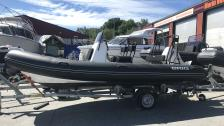 Brig Navigator 570J