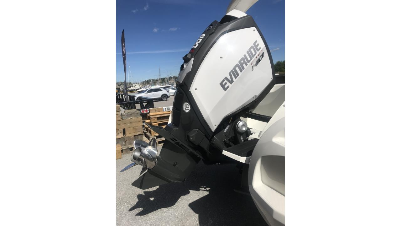 Brig Eagle 650
