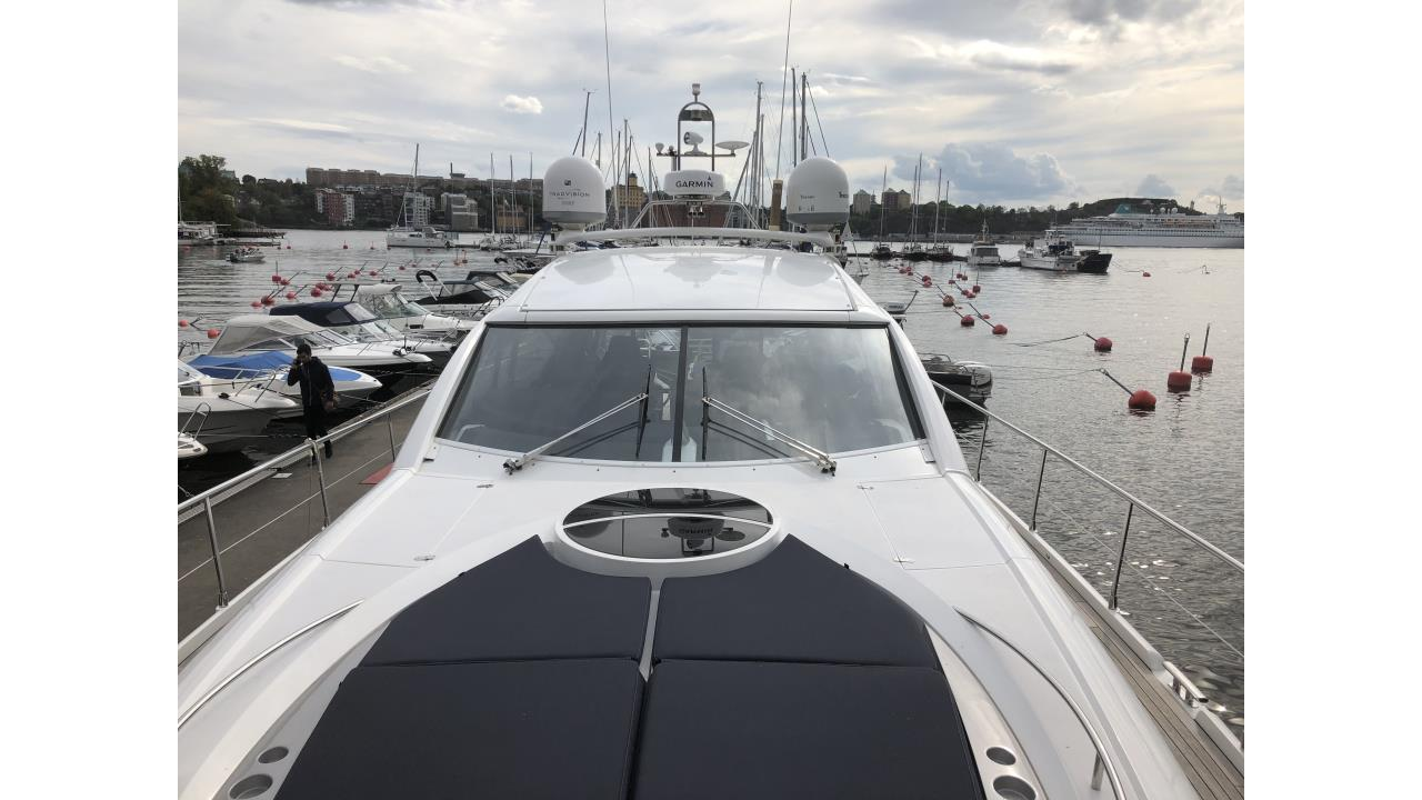 Fairline Targa 62 GT 2007