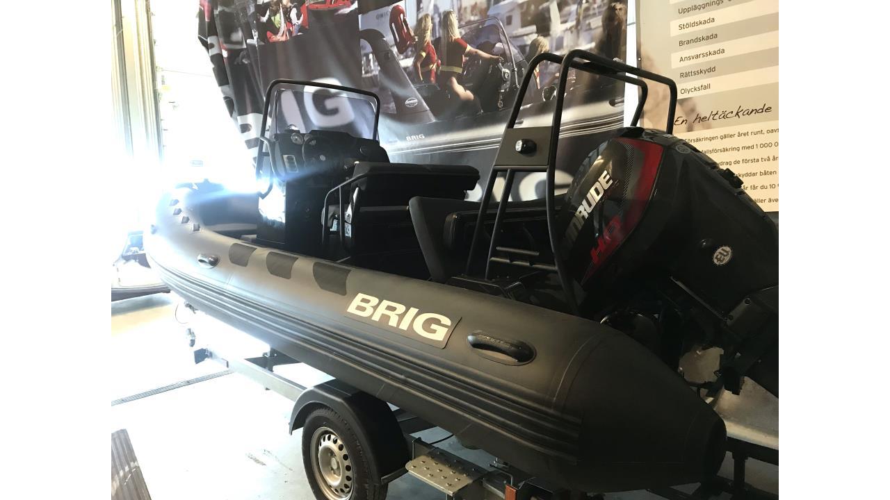 Brig Navigator 570P