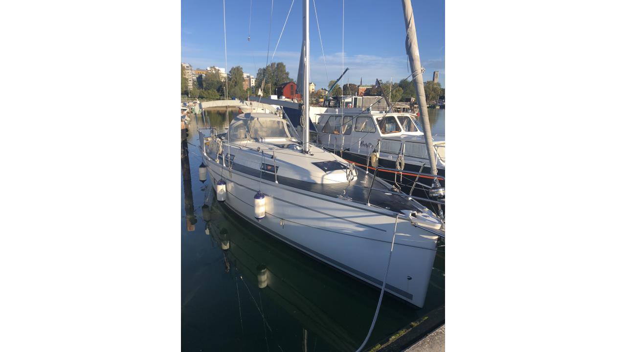 Bavaria 32 Cruiser 2012