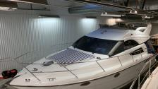 Fairline Phantom 40 2008