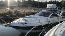 Fairline Targa 38 2007
