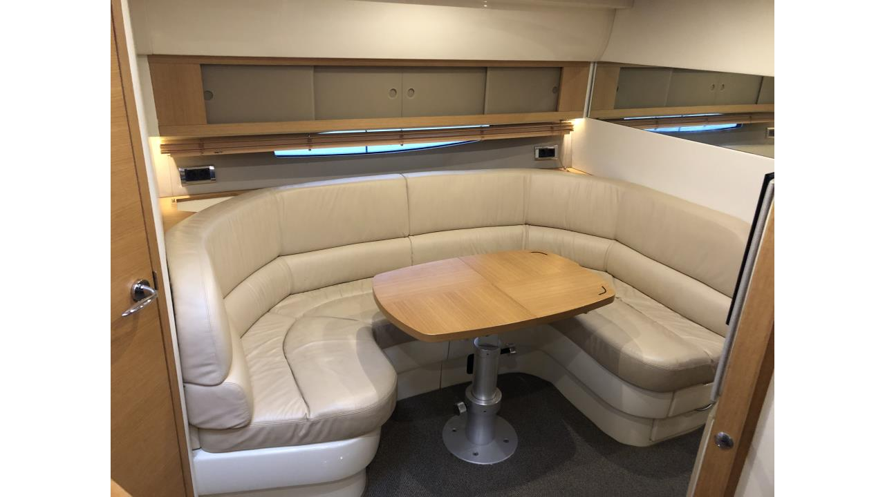 Fairline Targa 38 2006