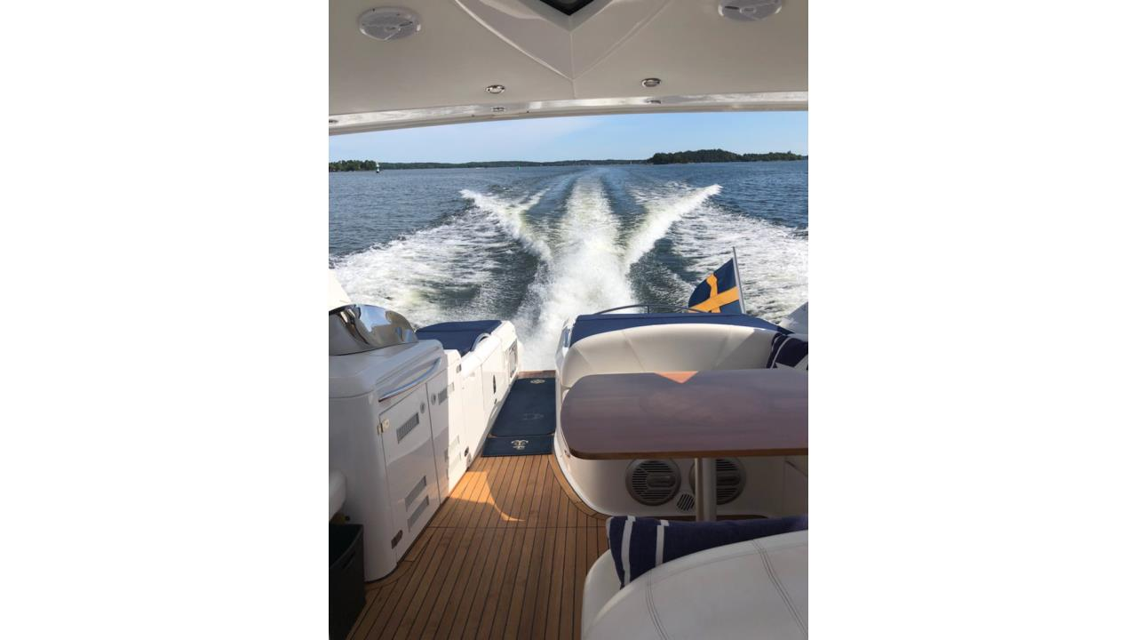 Fairline Targa 52 2006