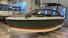 Uttern T53 / Mercury F100