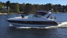 Fairline Targa 34 2000