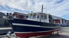 SÅLD! Rhea 750 Fishing / Volvo Penta D3