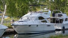 Fairline Phantom 40 2005