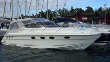 Fairline 33 -Targa -1991 2x AD 41.