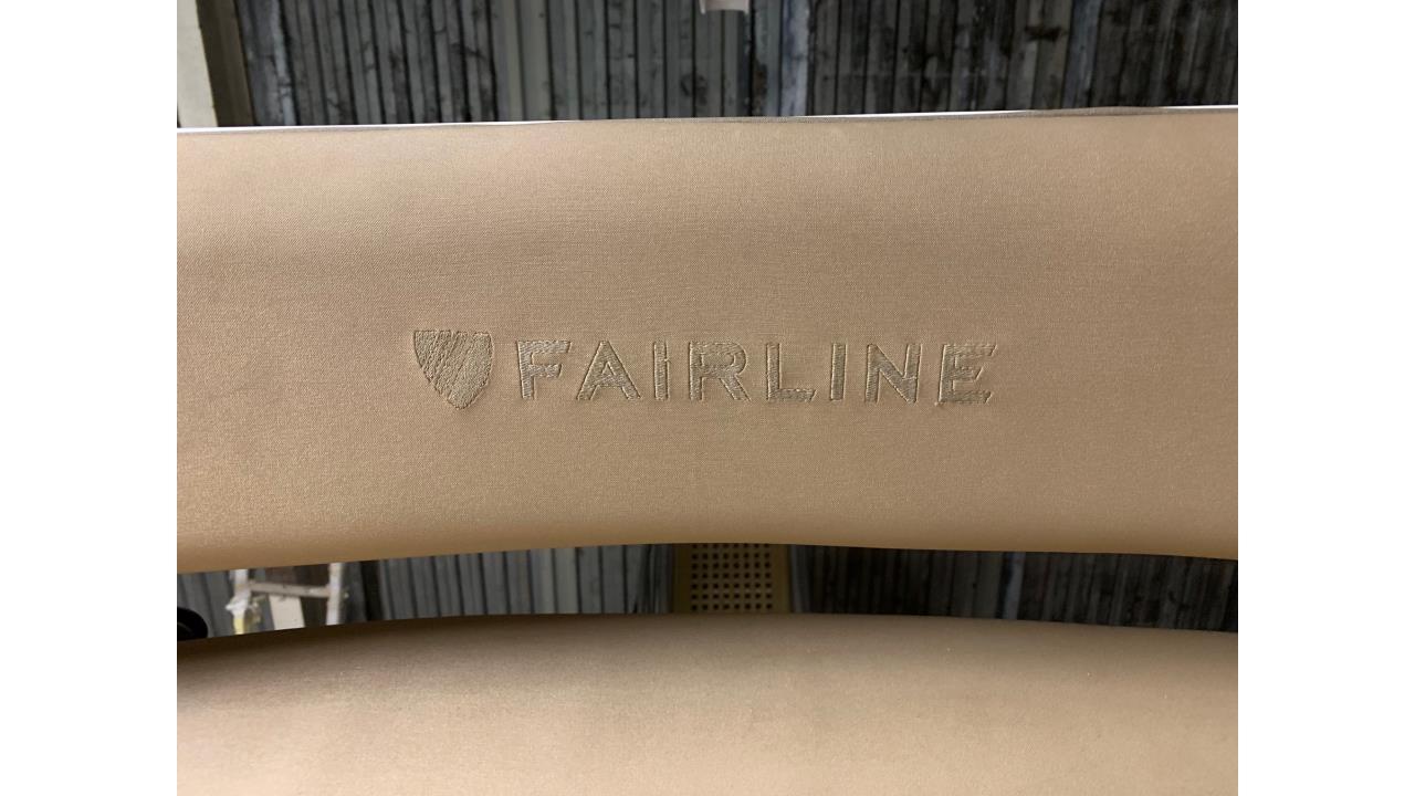 Fairline Phantom 40 2005
