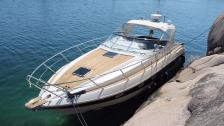 Windy 37 Grand Mistral 2008