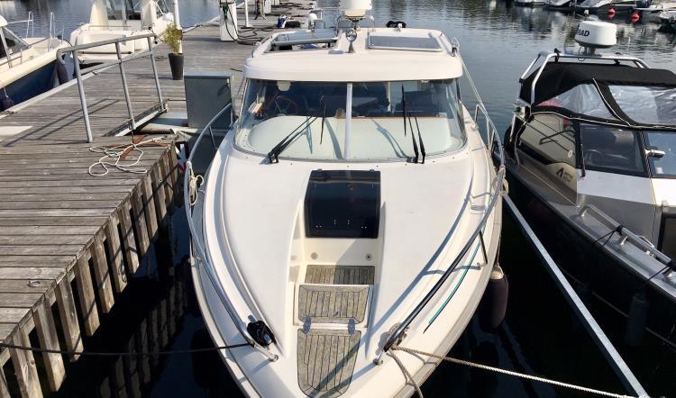 Aquador26 HT