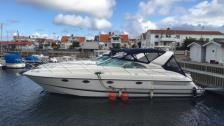 Fairline Targa 43 2003