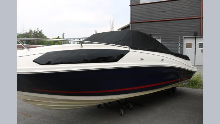 Bayliner VR6 Cuddy 2019
