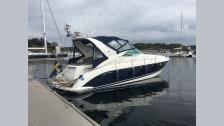 Fairline Targa 40 2003