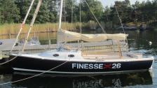 Finesse 26 - 2008