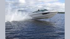 Flipper 650 DC 2021 Kampanj, Välutrustad! Mercury F150 XL EFI 2020