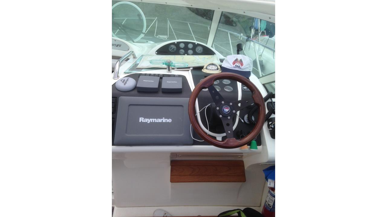 Fairline Targa 43 2003