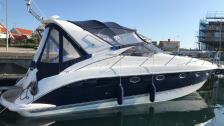 Fairline Targa 40 2006