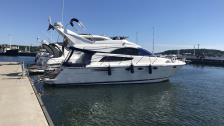 Fairline Phantom 40 2006