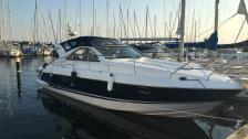Fairline Targa 38 2011