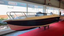 SÅLD! Seamaster 175 Classic / Honda F50