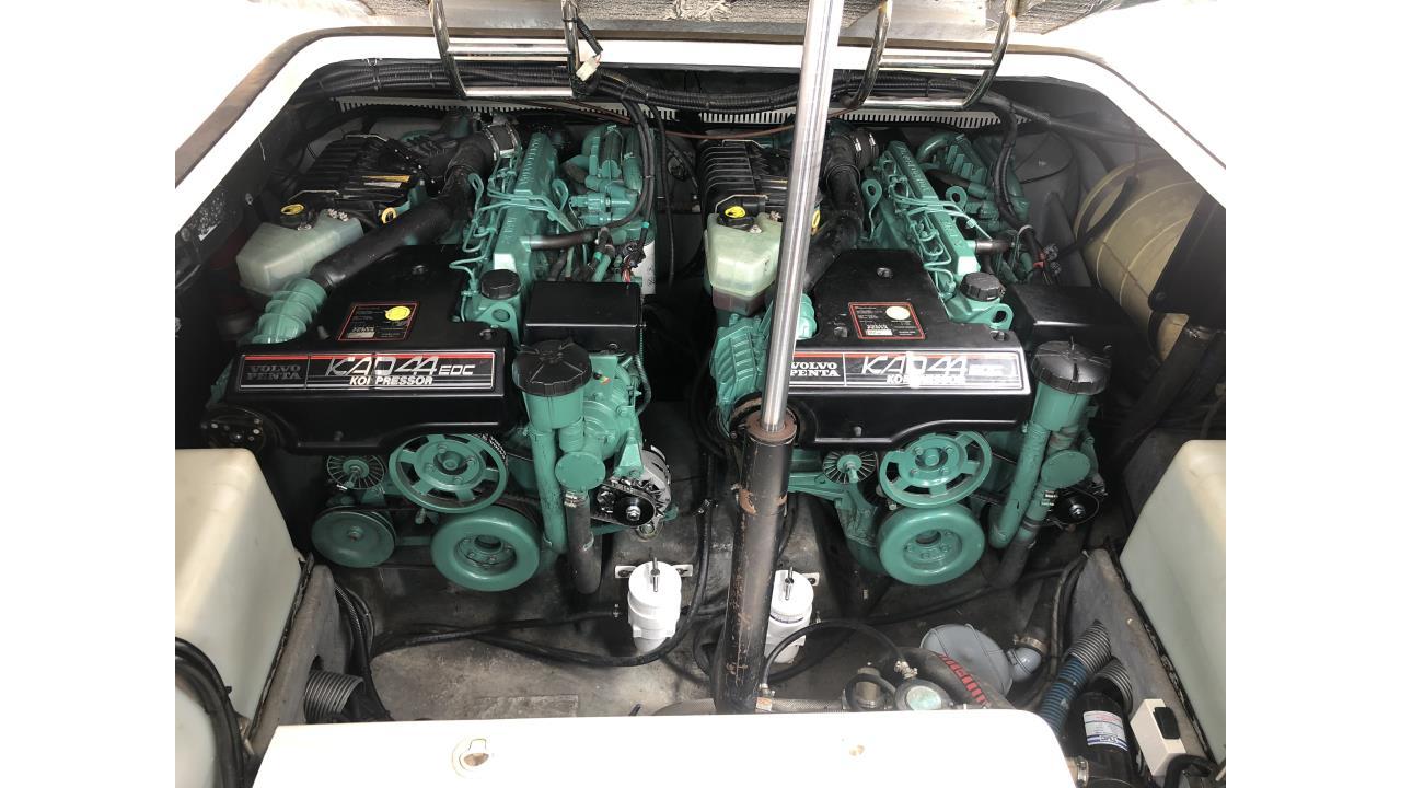 Schaefer 345 Phantom 2004