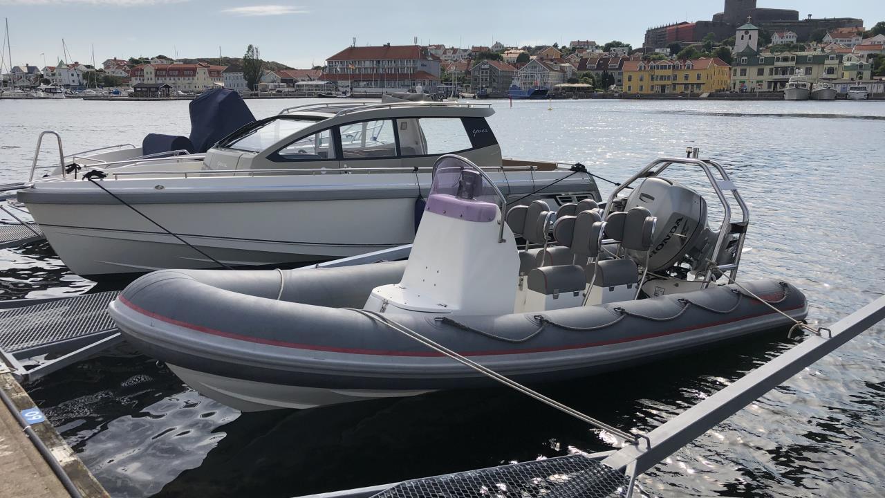 Ribcraft 585 2010