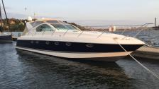 Fairline Targa 48 2000