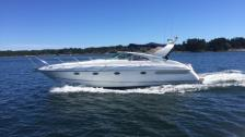 Fairline Targa 43 2002