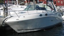 Sea Ray 260 / 275 (-07)