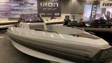 IRON 707 2020