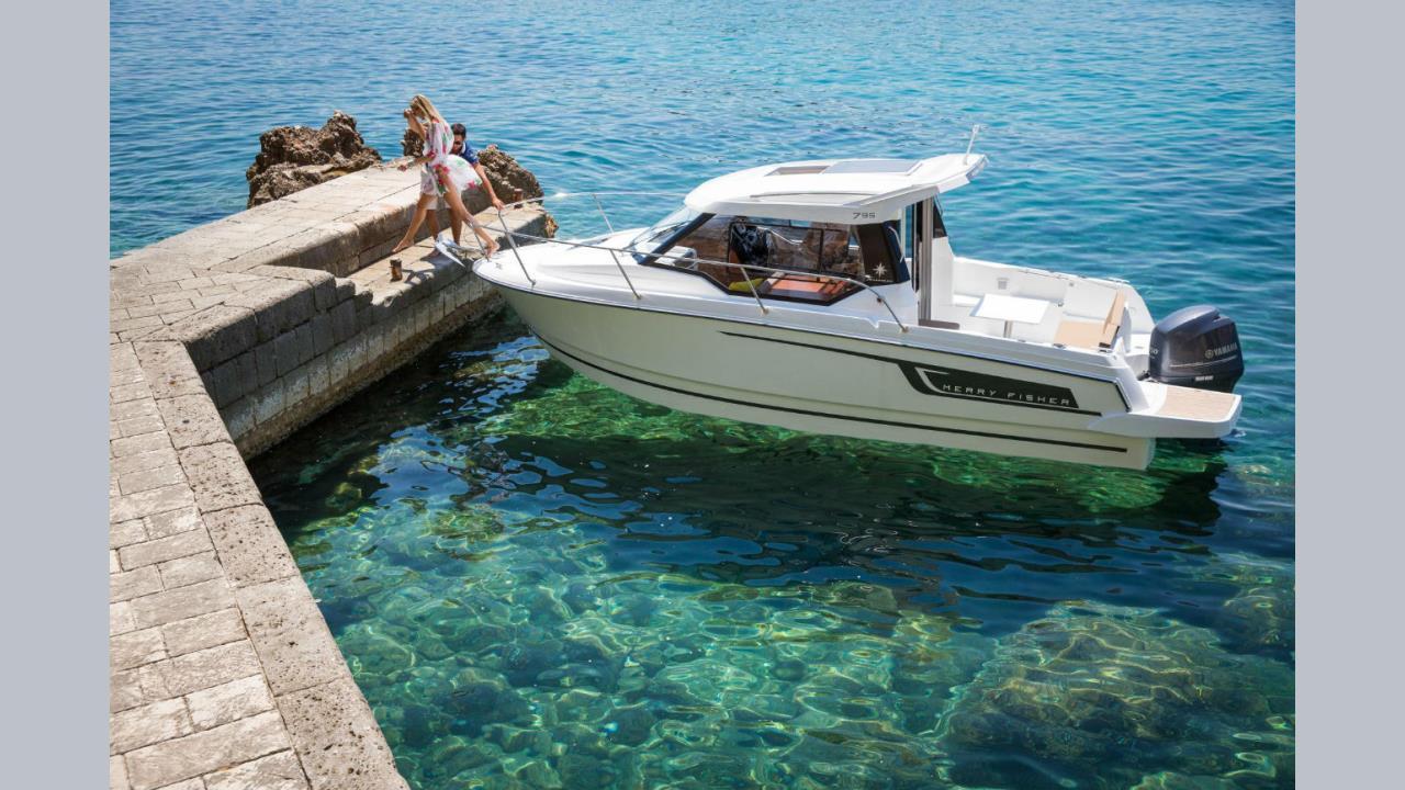 *Jeanneau MF 795 Cruiser 2020