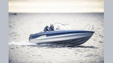 Linder 530 Arkip 2019 Yamaha F100 FETL
