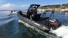 Brig Navigator 610P