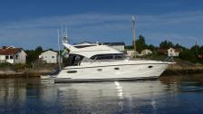 Nord West 370 Flybridge 2010