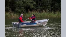Linder Fishing 440 2020