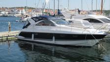 Fairline Targa 38 2008