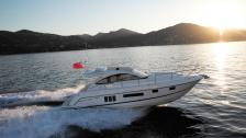 Fairline Targa 38 Open 2012