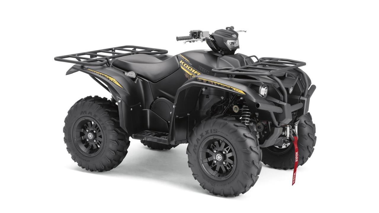 Yamaha Kodiak 700 EPS AL SE 2020