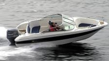 Yamarin 5820. Ny motor-2013