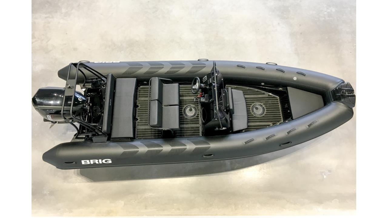 Brig Navigator 610P 2021