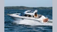 Aquador 25 HT Mercruiser 4,5 V6 250hk 2021